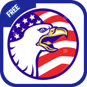 USA VPN-Free•Unblock•Proxy icon