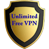 VPN Free Unlimited icon