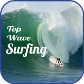 Top Wave Surfing icon