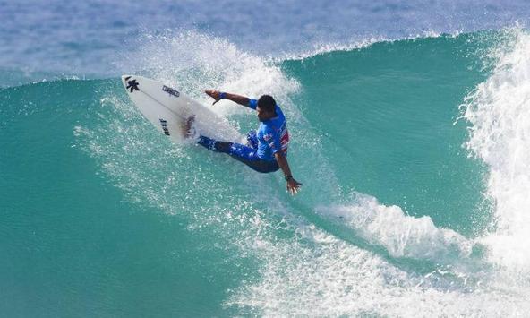 Top Wave Surfing apk screenshot