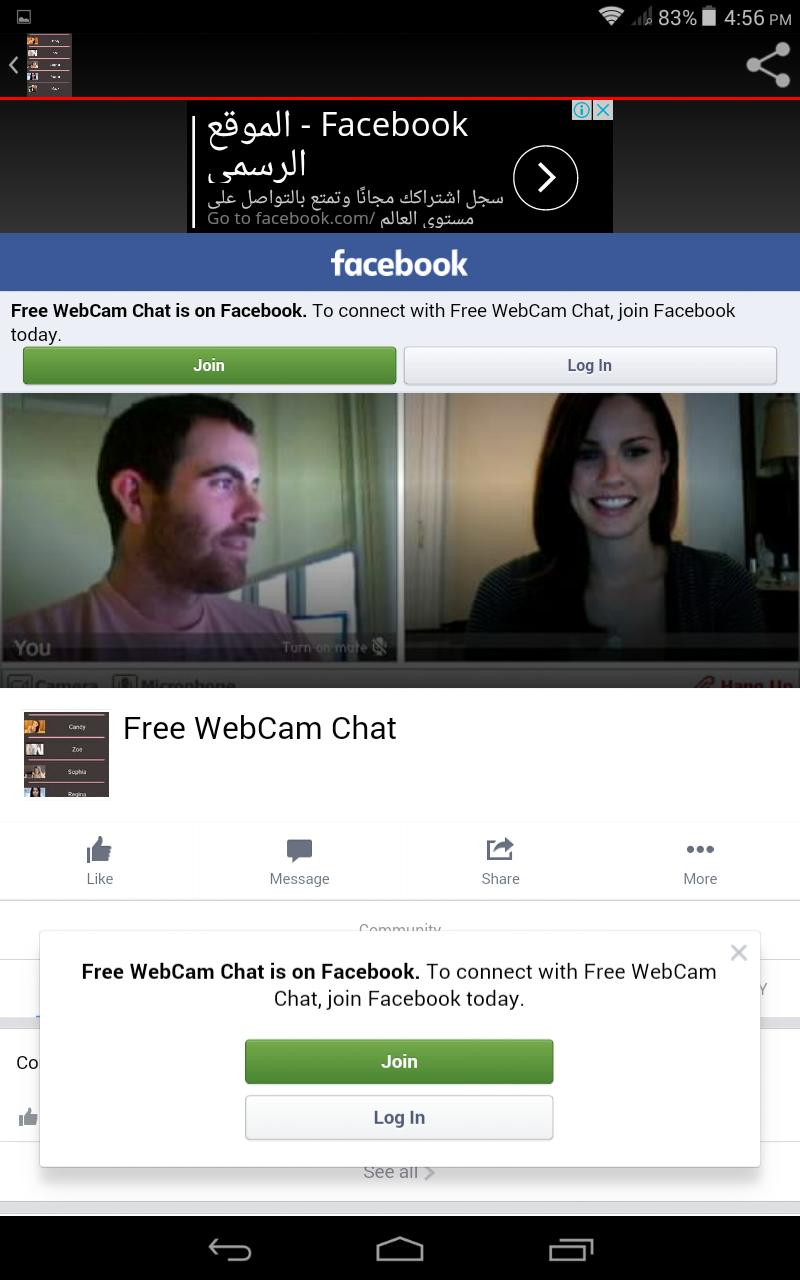 Cam chat android  10 Best Video Chat Apps With Strangers At