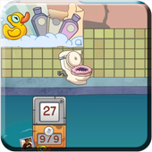 New Where is My Water Tutor icon