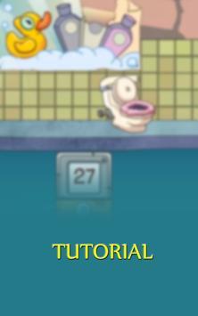 New Where is My Water Tutor screenshot 2