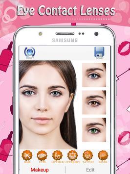 Makeup Photo Editor – Beauty Editor screenshot 1