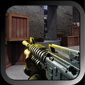 Shooter Revenger icon