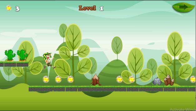 Chaves Running Adventures apk screenshot