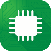 Ram Booster - Cleaner Master icon