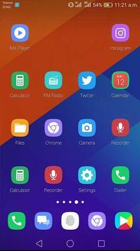 Theme for Xiaomi Redmi Note 5 apk screenshot