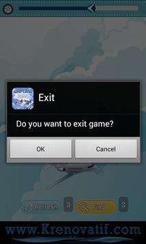 Airplane Game for Kids Free screenshot 5