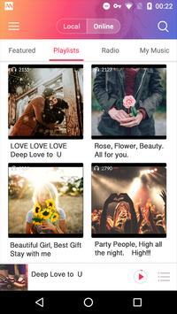 free musik & video screenshot 1