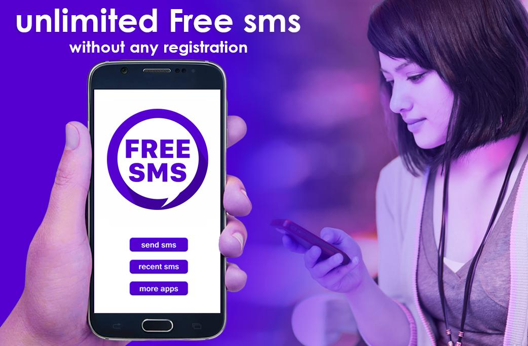 Free SMS Worldwide for Android - APK Download