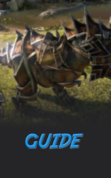New Ark Survival Evolved Tip apk screenshot