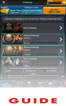 Free Mobile Strike Cheats screenshot 2