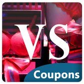 Coupons for Victoria's Secret icon