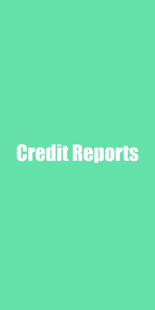 Free Credit Reports >> Free Credit Report For Android Apk Download