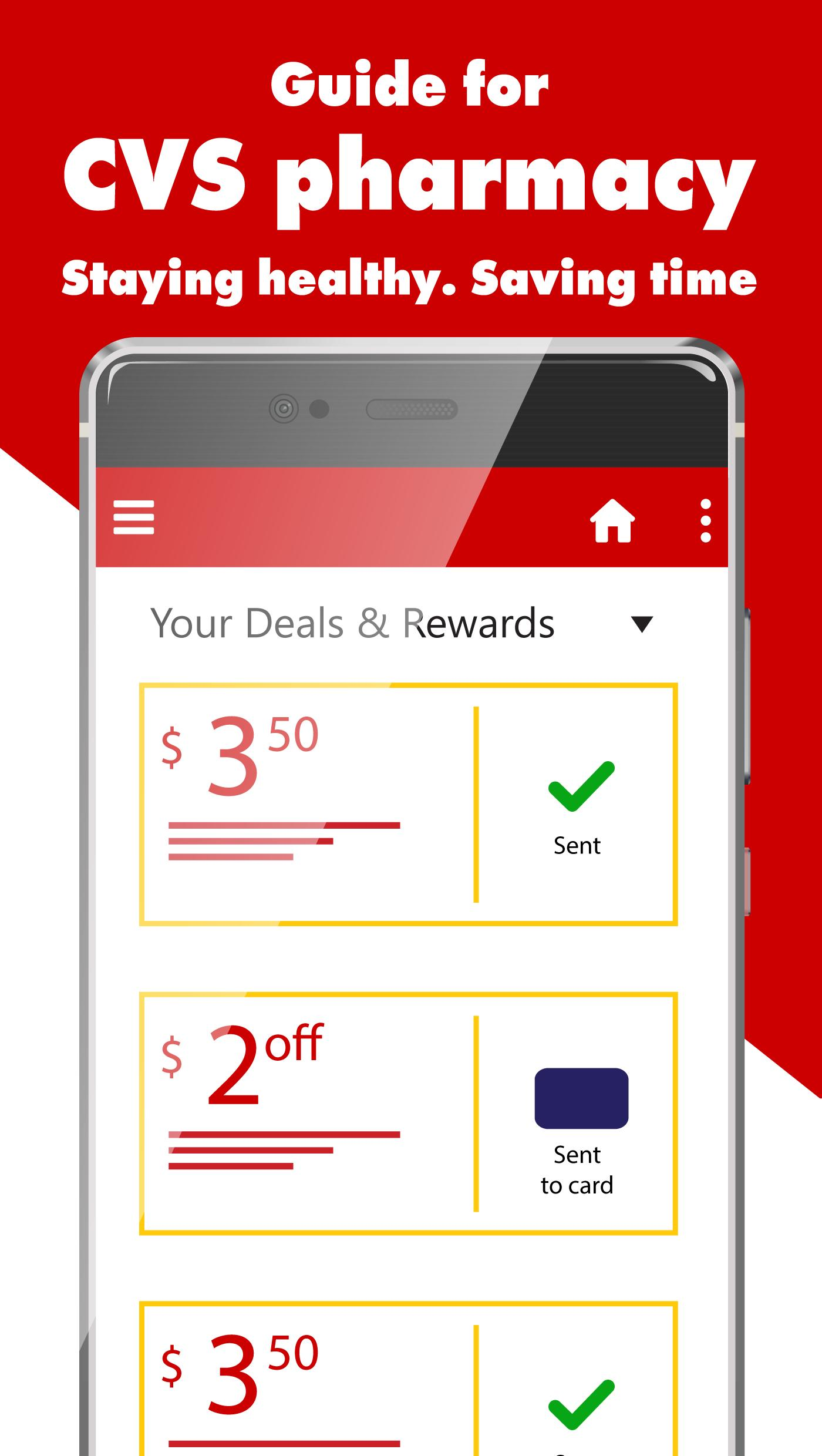 Cvs Pharmacy Coupons >> Free Cvs Pharmacy Coupons Tips For Android Apk Download