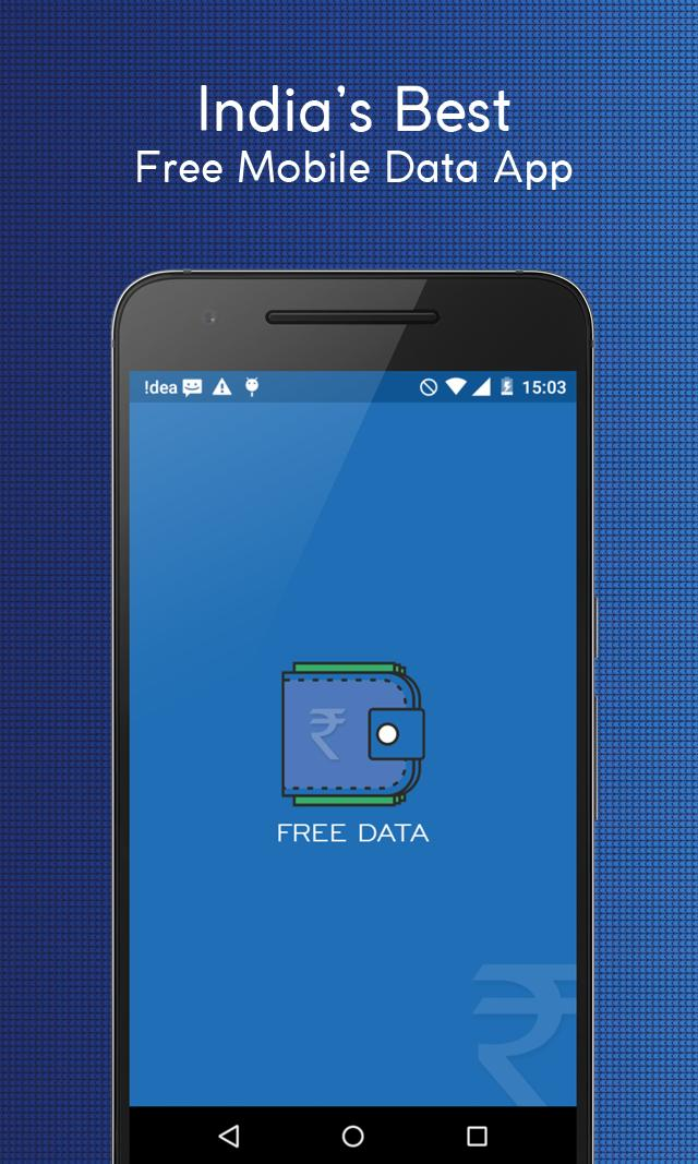 Free Data for Android - APK Download