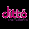 Free Ditto TV- Mobile TV, Live TV Guide icon