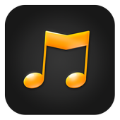 Music player - Free Online & Offline Audio Player icon