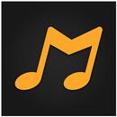APK Lettore musicale - Lettore audio online e offline