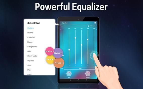 Music player - Audio Player screenshot 14