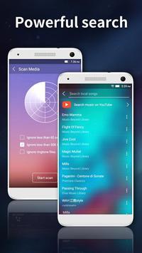 Music player - Audio Player screenshot 6