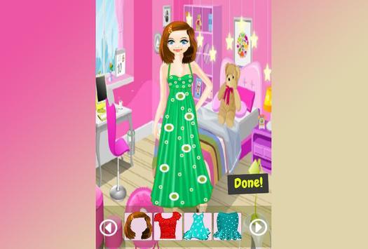 Fashion Covet Fever Game screenshot 2