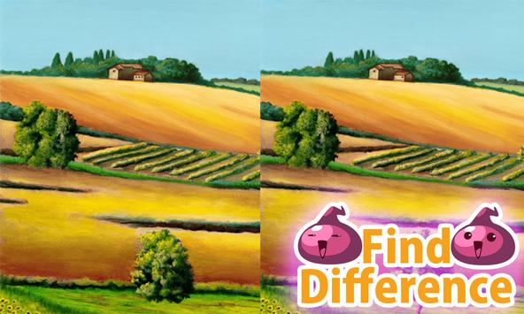 Find Difference Free 46 apk screenshot