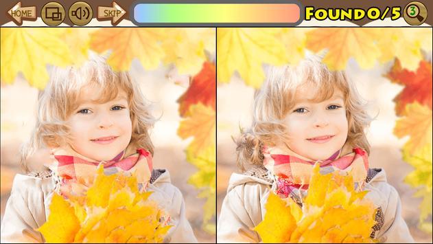 Guess Difference 54 apk screenshot