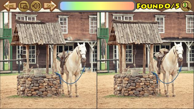 Guess the Difference 67 apk screenshot