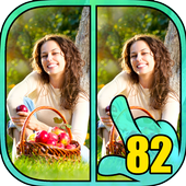 Find Differences 82 icon