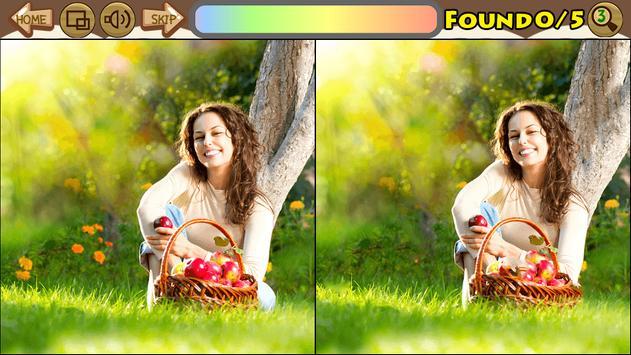 Find Differences 82 apk screenshot