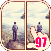 Line the Difference 97 icon