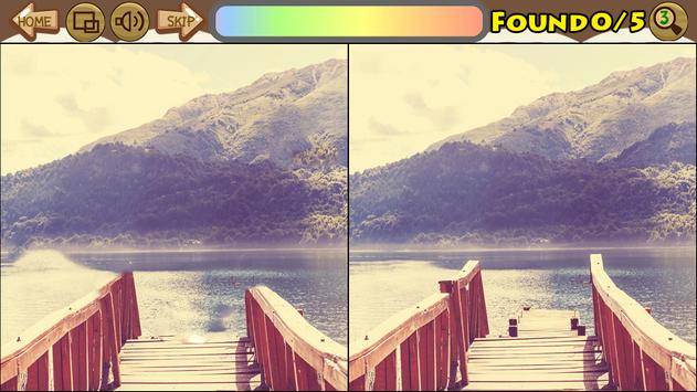 Find Difference 101 apk screenshot
