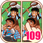 Love Difference 109 icon