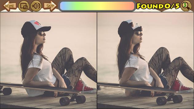 Love Difference 109 apk screenshot