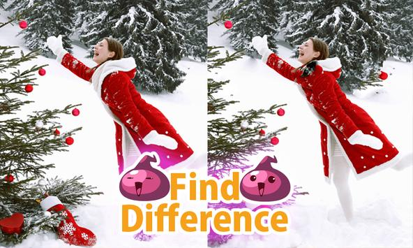 Find Differences 192 poster