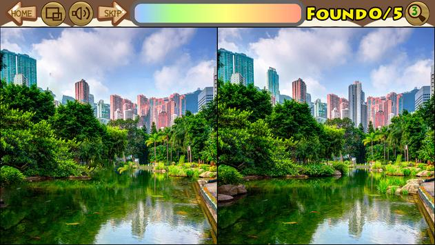 Find Differences 192 apk screenshot