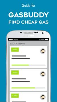 Free GasBuddy Cheap Gas Tips screenshot 2