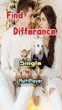 Photo Hunt Spot the Difference Games poster
