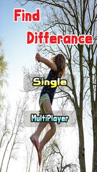 Find the Difference 2 Pictures poster
