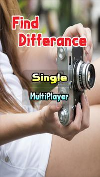 Find Differences in Pictures poster