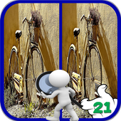 Find Differences Games Online icon