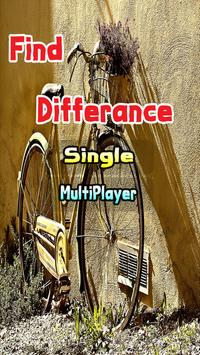 Find Differences Games Online poster