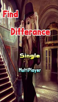 Spot Differences Games poster