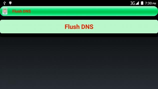 Flush dns apk baixar grtis ferramentas aplicativo para android flush dns cartaz flush dns apk imagem de tela ccuart Choice Image