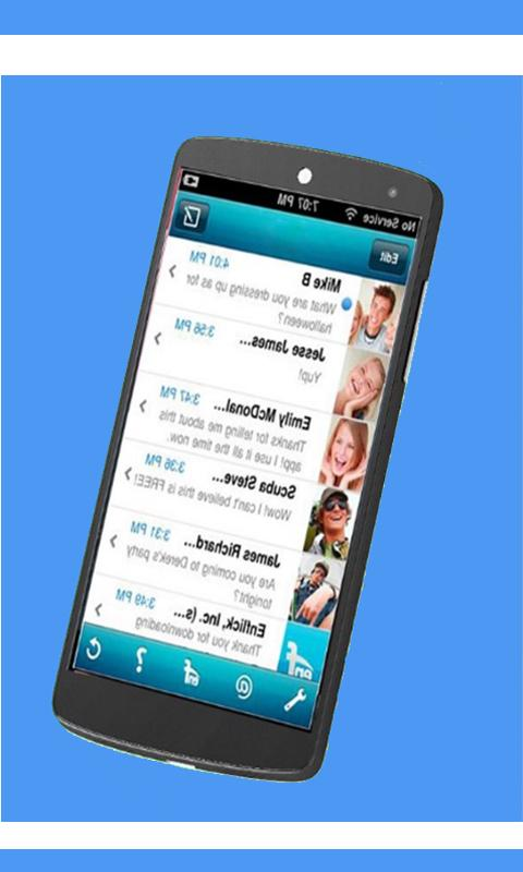 Text Now free text & calls Tricks 2018 for Android - APK