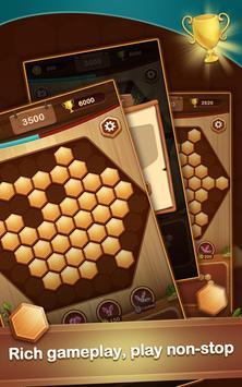 Hexa Block Puzzle screenshot 1