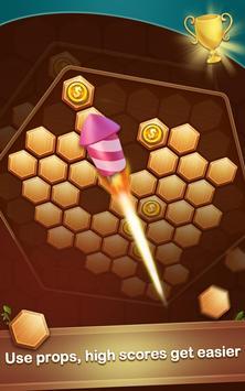 Hexa Block Puzzle screenshot 3