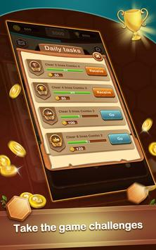 Hexa Block Puzzle screenshot 4
